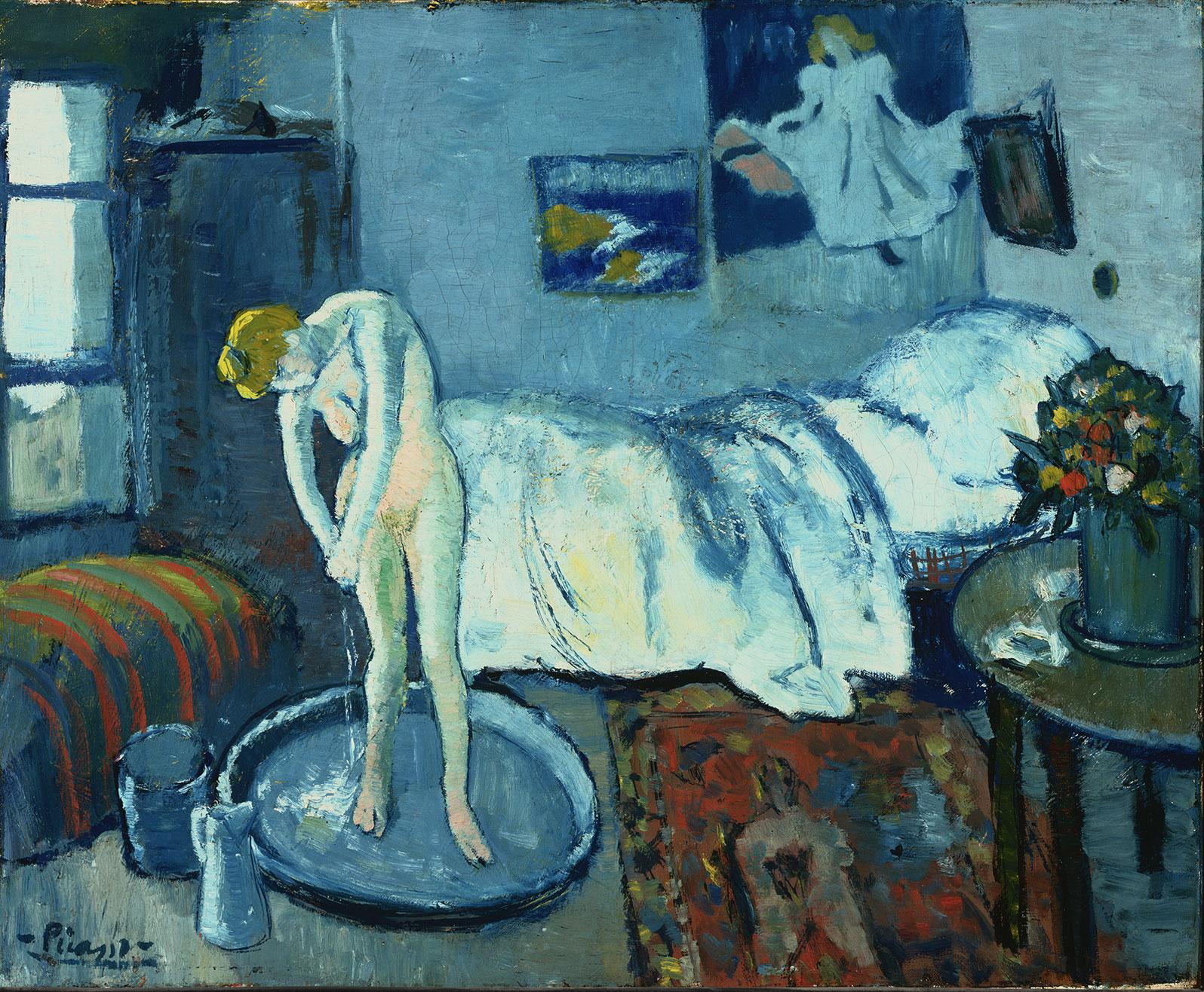 Flat Sweet Home - Impresionistas y Modernos - Caixa Fòrum