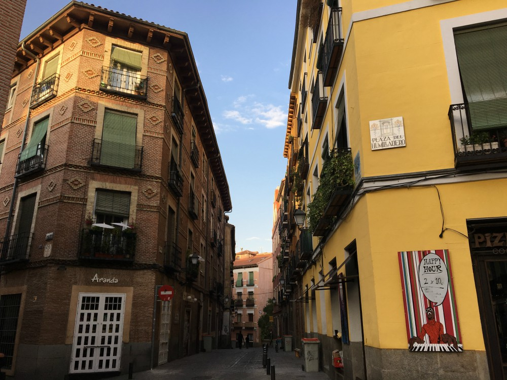 flat-sweet-home-plaza-humilladero