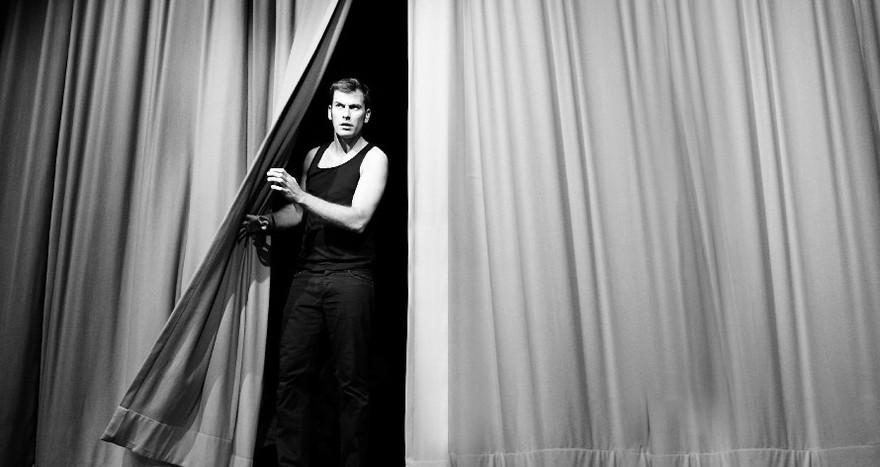 Obra teatral en Madrid Silenciados discriminación por orientación sexual